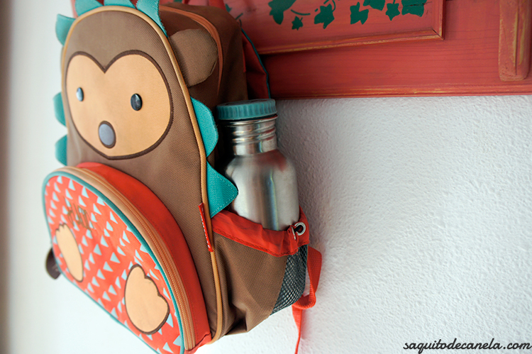 mochilas para el cole