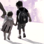 Abuelita conciliación