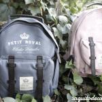 Petit Royal de Elodie Details la mochila perfecta