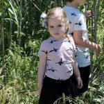 Moda infantil OMINI SS17