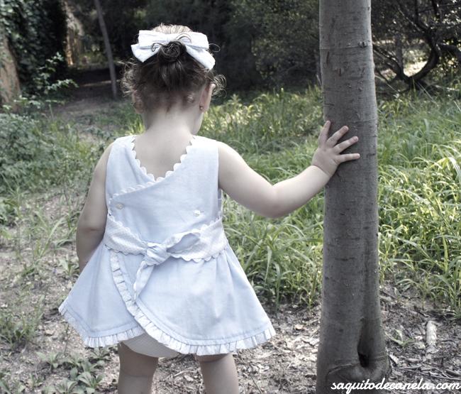 Vestidos para niñas verano