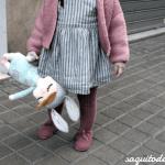 Little Bunny la muñeca perfecta.