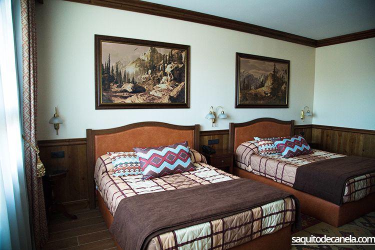 Hoteles PortAventura
