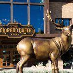 Nuevo hotel PortAventura: Colorado Creek