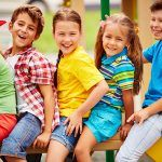 Parques infantiles de ensueño