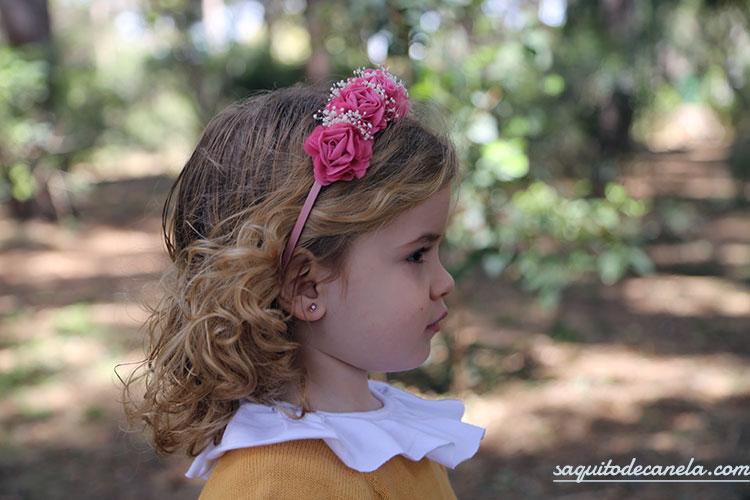 Top 5 Peinados Elegantes Para Ninas Con El Pelo Rizado