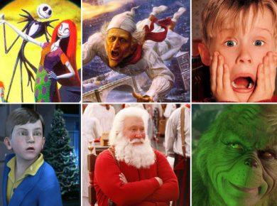 pelis de navidad para niños