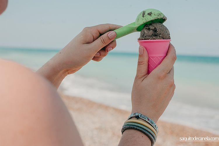 pulseras para el verano