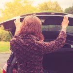 Qué llevar en el coche de familia