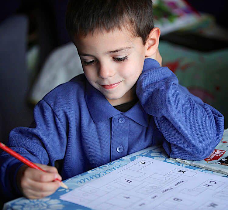 Quereres los no deberes que los profesores deberían mandar