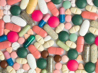 donde puedo reciclar medicamentos