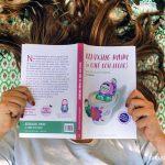 Relaxing mum (of café con leche), un libro para mamis con sentido del humor
