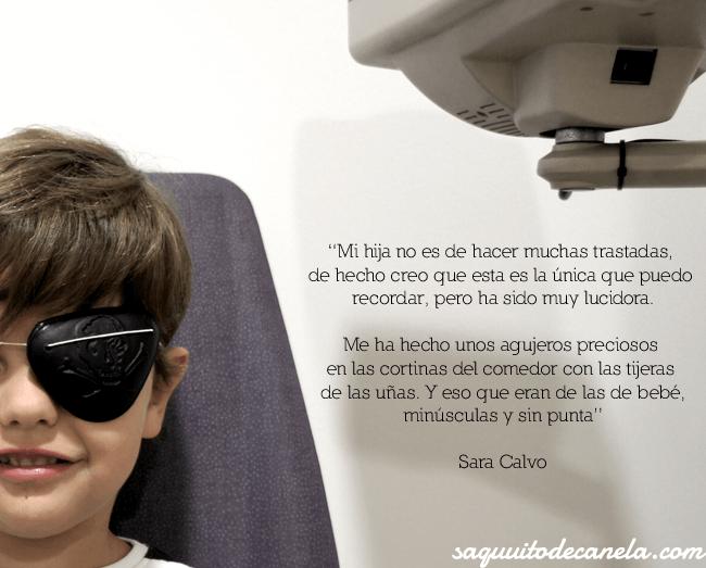 revisar vista niños