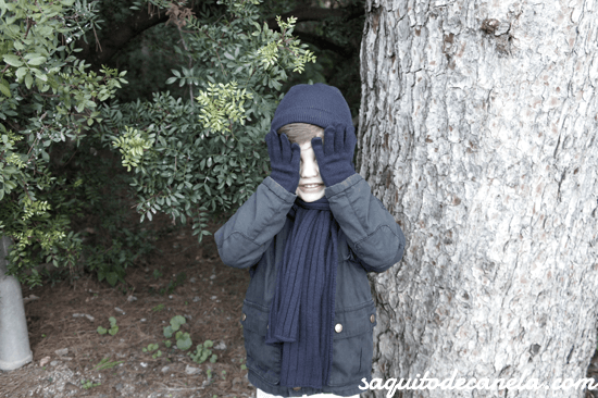 ropa niños segunda mano