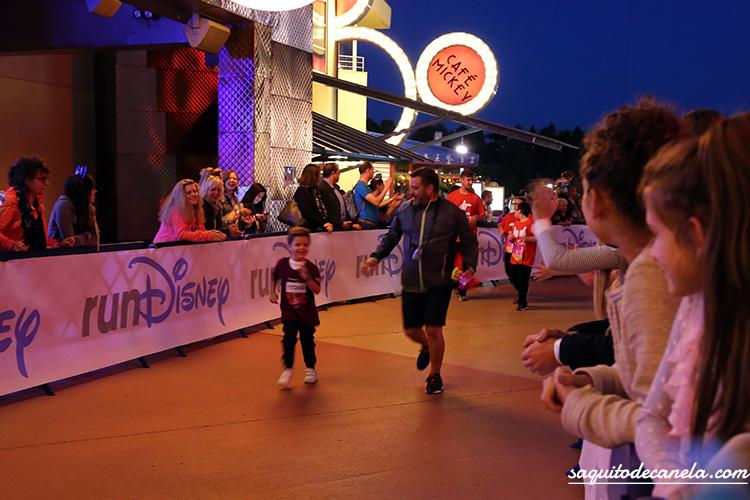 Run Disney France