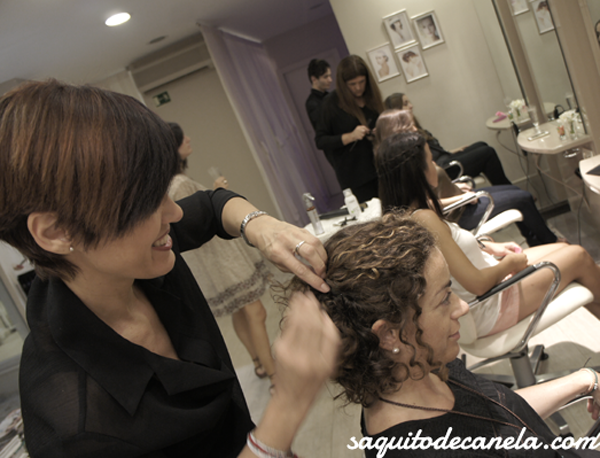 Beauty party Denia