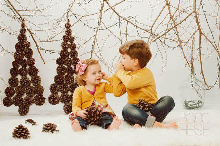 Sesión de fotos navideña6