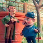 Sherlock Gnomes, cambiamos de clásico