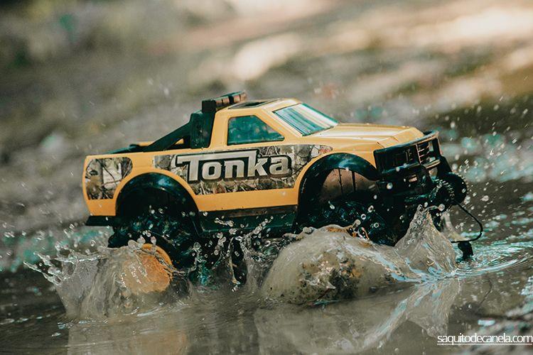 tonka camiones de juguete
