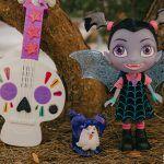 Vampirina la reina de los juguetes