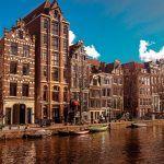 Viajar a Ámsterdam. ¡Países Bajos, estoy llegando!