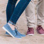 Zapatillas sostenibles para este verano