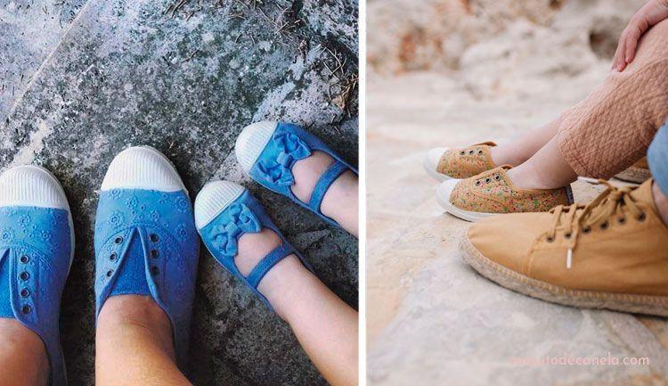 zapatillas sostenibles